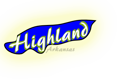 Highland Arkansas City of Highland